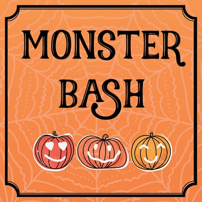 monster bash av