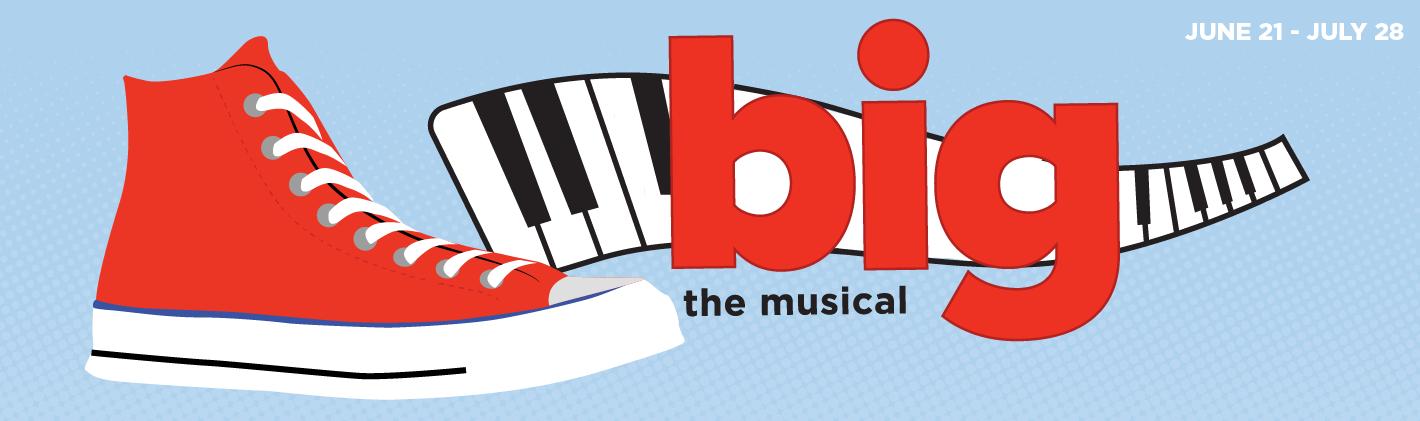 61f8893f009 Big, The Musical